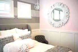 Rose Gold Bedroom Ideas Wallpaper Room Pink Decorating Delectable ...