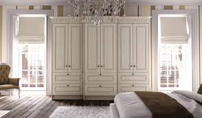 Fitted bedrooms uk Fitted Wardrobe Charnwood Woodhouse Cream White Avola Fitted Bedrooms