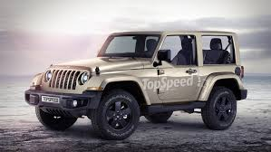 jeep new models 2018. fine new 2018 jeep wrangler jl will have 368hp fourcylinder and jeep new models