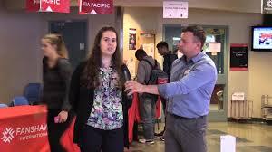 Анастасия студентка в Канаде после дипломное образование  Анастасия студентка в Канаде после дипломное образование