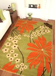 orange and green rug surprising orange and green rug pleasurable designs rugs design orange yellow green orange and green rug