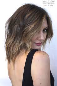 30 Besten Frisur Bilder Auf Pinterest Haare Schneiden Haarfarbe