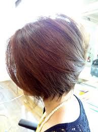 大人40代が選ぶ髪型ヘアスタイル ボブストレートが人気の理由