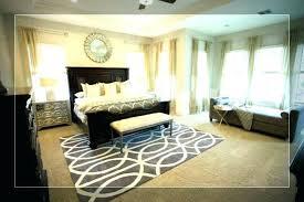 5x7 rug under queen bed bedroom rugs medium size of area rug under en bed target