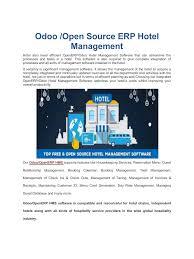 Erp Database Design Pdf Erp Hotel Management By Shyam Mishra Pdf Archive