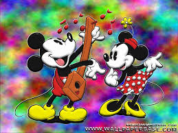 mickey mouse wallpaper image for sony xperia z4