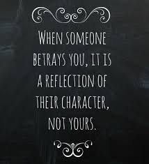Friendship Betrayal Quotes Inspiration Top 48 Betrayal Quotes With Images