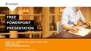 Restaurant Business Plan Ppt Template