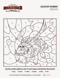 How do you get your art work on the computer, all of my scans are atrocious. How To Train Your Dragon 2 Free Printable Coloring Pages For Kids