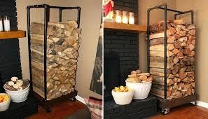 indoor firewood rack indoor firewood rack rectangular indoor firewood rack  diy . indoor firewood rack ...
