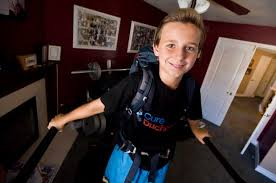 11-year-old Tyler Armstrong preparing to conquer Mount Everest – Orange  County Register