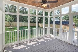 20 screened in porch cost screened in porch prices cost to build