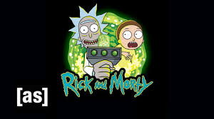Rick e Morty 4 arriva su Netflix a Novembre - ZON