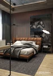 masculine bedroom furniture excellent. A Masculine Bedroom With Quilted Bed-great For Cocooning. Furniture Excellent C