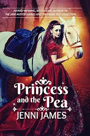 princess and the pea movie. Perfect The The Princess And The Pea By James Jenni With And Movie