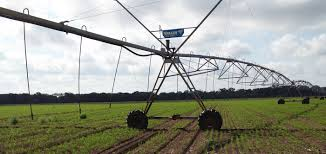 Irrigation Systems For Farm Management Valley