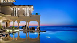 infinity pool beach house. Paradiso Perduto Infinity Pool Beach House