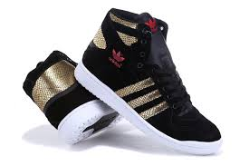 adidas shoes high tops for men. adidas high tops shoes gold snake scale black for men and women t