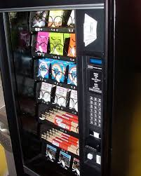 Vending Machine Tricks Adorable Musician Vending Machine Guitar Tricks Blog