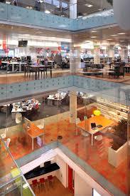 rackspace uk office. Rackspace Office By Morgan Lovell Uk
