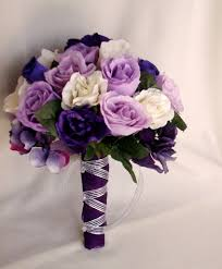 Artificial Roses For Weddings