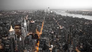 New York City Skyline Wallpaper 4K ...