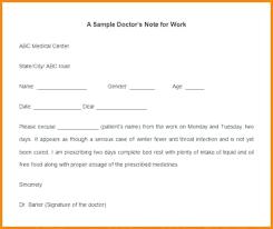 Doctors Note Signature Doctors Note Template With Signature Free Doctors Note Templates