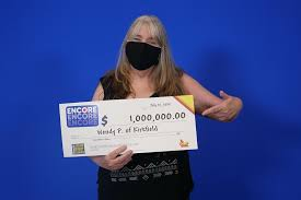 Kirkfield woman wins $1 million in Lotto 6/49 | kawarthaNOW