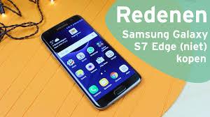 Samsung Galaxy S6 edge 32GB Zwart - Prijzen - Tweakers