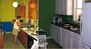 wonderful small kitchen remodel before and after kitchen remodel before and after small kitchen renovation cost australia