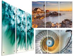 paintings for office walls.  Walls 3 Panel Wall Art On Acrylic For Paintings Office Walls