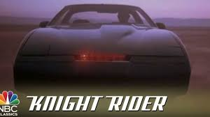 Knight Rider – S1, Ep1 – Knight of the Phoenix: Part 1