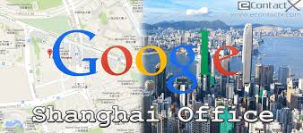 google office contact. google shanghai office location contact r