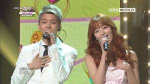 Music Bank K Chart 2017 Music Bank K Chart Sun Hwa Secret Young Jae B A P