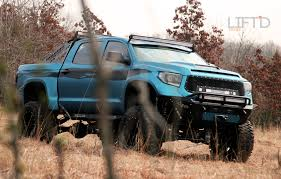 lifted toyota tundra. check out the full liftu0027d gallery here lifted toyota tundra