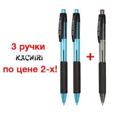 <b>Шариковые ручки Pentel</b> купить в официальном магазине