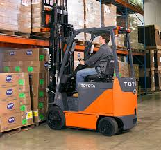 Is Driving A Forklift Like Driving A Car Toyota Forklifts