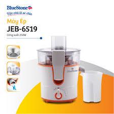 Mã ELHAJAN giảm 7% đơn 500k] Máy ép trái cây BlueStone JEB-6519