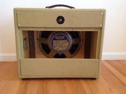 1x15 Guitar Cabinet Guitar Gear Review Soundsrite Audio C 4 Custom 1x15 Cabinet Is
