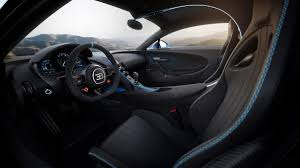 Perfection that can top out at 261 miles an hour. 2020 Bugatti Chiron Pur Sport Specs Features Price Photos
