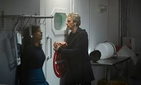Image result for doctor-who sleep-no-more photos