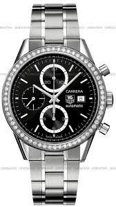 tag heuer carrera automatic chronograph men s watch model cv201j tag heuer carrera automatic chronograph men s watch