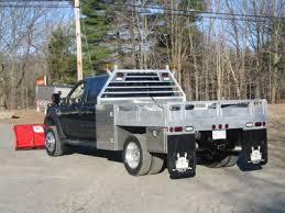NETD - Custom Aluminum Fabrication | Custom Truck Bodies, Dump ...