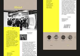 Aut Art And Design Aut Art Design Best Awards