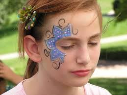 facepaint ideas face makeup designs mag photos pics