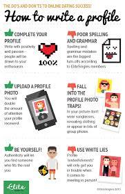 How To Write A Profile How To Write A Profile Find Real Love Online Elitesingles