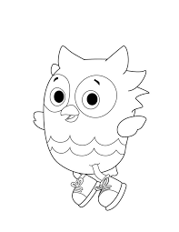 Printable Daniel Tiger Coloring Pages Printable 151 Coloring Page
