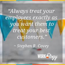 Inspirational Quotes For The Workplace Unique 48 Motivational Quotes For HR Recruiting And Leadership Workology