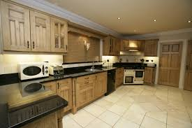 Kitchens Designed And Fitted Bedroom And Living Room Image - Fitted kitchens