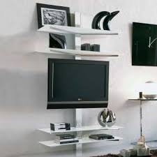 vartical tv stand